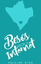 Besos Sabor a Internet by Solainedn