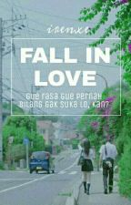 Fall In Love by irenxe