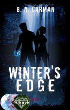 Winter's Edge by Cephyr13