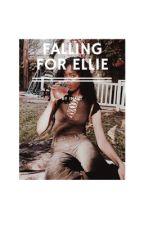 Falling for Ellie | Z.M AU by BookOfBandz