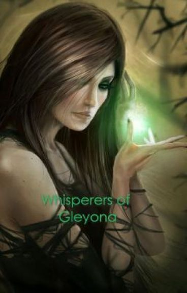 Whisperers of Gleyona