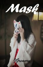 Mask by JGremory