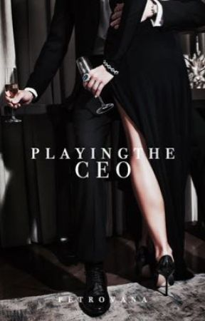 Playing the CEO (preview) by petrovana