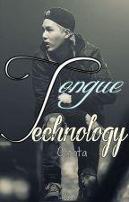 Tongue Technology [YoonSeok] by CapitanaMomo