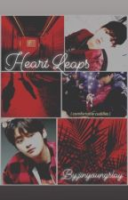 Heart Leaps {minsung} by jinyoungslay