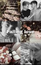 Falling love. - A Randy Fanfiction by that_is_just_him
