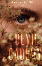 Devil Academy by Darkprincessjeysii