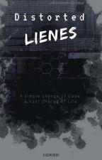 Love Lienes by MentallyHaziWords
