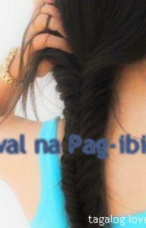 Bawal na Pag-ibig by tagaloglovestories