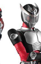 Kamen Rider World: Season 1 by chadlansing01
