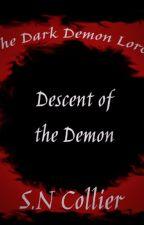 The Dark Demon Lord by Tahamohawk