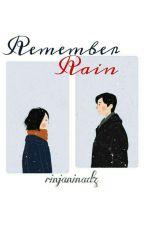 RAIN by rjndz18