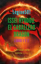 issei Hyodou: el caballero Dragon. by Legion501