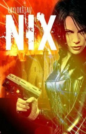 NIX by taylor8jau