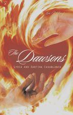 The Dawsons by LydiaCasablanca