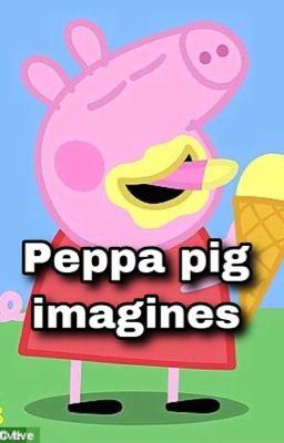 Peppapig Stories Wattpad