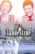 Clandestine (On Hold) by alexandrax_