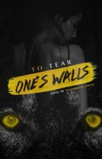 To Tear One's Walls [EXO X OC] by rectangular_smile