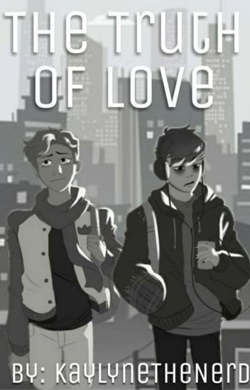 The Truth of Love - Prinxiety (High School AU) - Kay