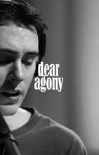 dear agony »benjamin burnley »breaking benjamin by zxweirdzxgirl