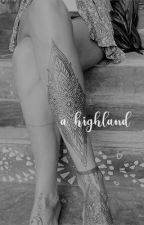 A HIGHLAND              ( interactive ) by stgermainos