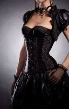 Hysteria:  An Erotic BDSM Short by PrincessKaddie9