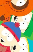 South Park Oneshots by TamingStrange