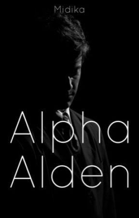 Alpha Alden by Midika