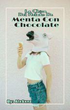 La Chica Del Helado De Menta Con Chocolate  by AlxSxnz