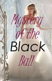 Mystery of the Black Ball by Isa-Incorporated