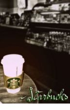 Starbucks by amymichellexx