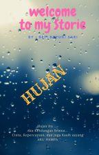 Hujan by ayusarias19