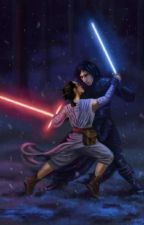 The Force That Binds Us (Reylo) by Reylo_Fever_