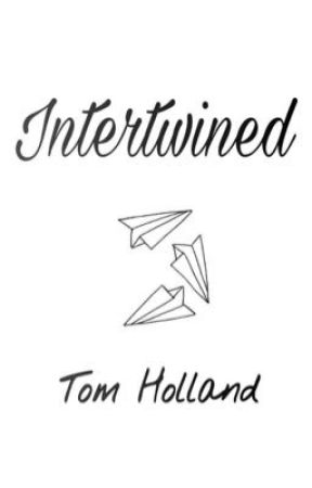 Intertwined↠Tom Holland by hollandbrothers2013