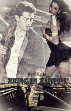 Zengin Züppe by AytlKpln