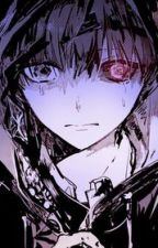 Jack the Ripper (Tokyo Ghoul fanfic) by Kacpixar