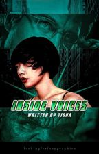 Inside Voices ▷ Bruce Banner | ✓ by spiderlad