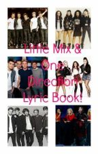 one direction preferences you write a song together we can change