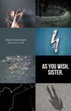 Speedy troublemaker [Pietro Maximoff Teenage Social Media] by SilveryQuicker