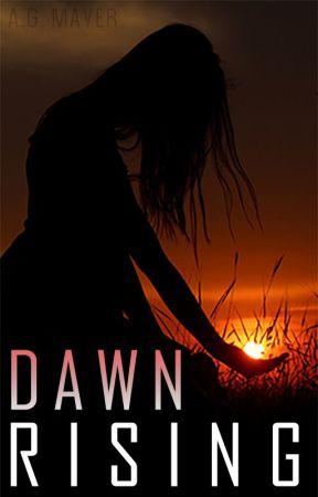 Dawn Rising by ShortBread-Nihilism