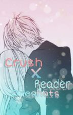 ⏭️Crush X Reader Oneshots⏮️ ~Requests Open~ by Whiteheron55