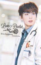 love doctor - jungkook  by xxMARIEZxx