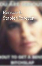 Benson & Stabler Forever by OliviaBenson101