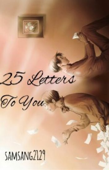25 Letters To You (SNK: ERERI)