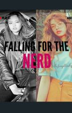 FALLING FOR THE NERD (JENLISA) by i_zombie_bbr_rambo
