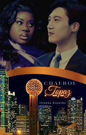 "Chaebol: Topaz ""Taboos & Temptations Book 2"" by adenisetumblin"