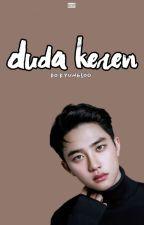 DUDA KEREN ; DKS by dkysxo