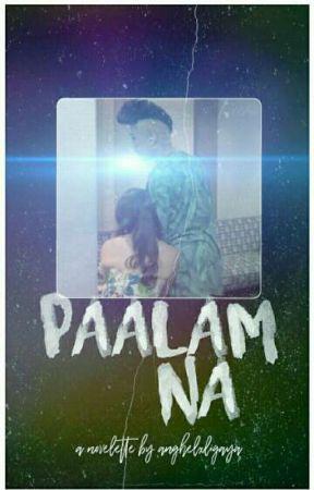 Paalam Na • a vicerylle novelette by anghelxligaya