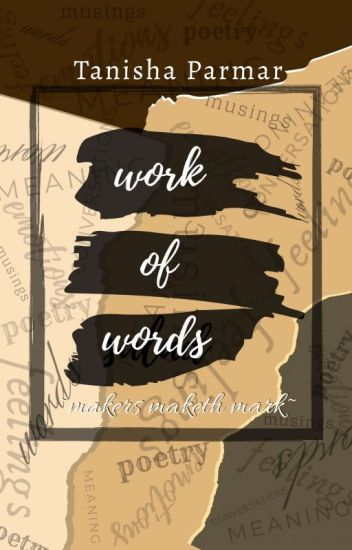 Work Of Words
