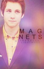 Magnets [ EDITING ] by daylighter-